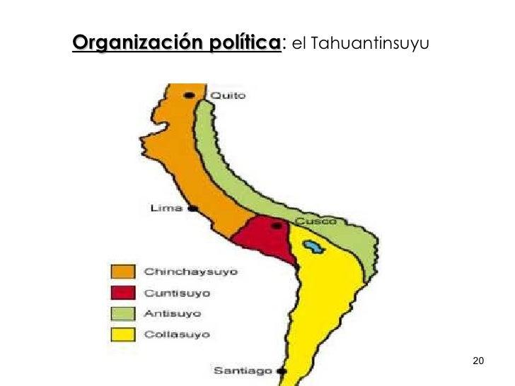Resultado de imagem para EL Tahuantinsuyu
