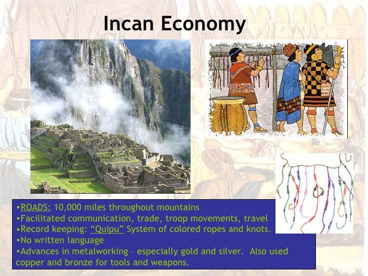 an overview of the long lasting civilizations of the aztec maya and inca empires World history exam 3 study play despite roman reconquest, germanic invasions of western europe resulted in which of the following long-lasting consequences how were the aztec and inca empires similar to the ancient roman empire.
