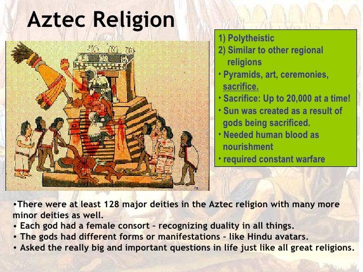 A comparison of cultures between the maya inca and aztec civilization