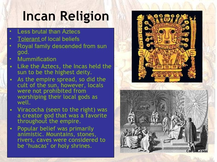 difference between the aztec and spanish religion Their last king and his entire retinue of nobles were treacherously killed by spanish conqueror difference between difference between est and mst difference.