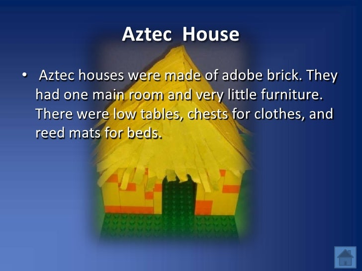 Aztec Project Power Point