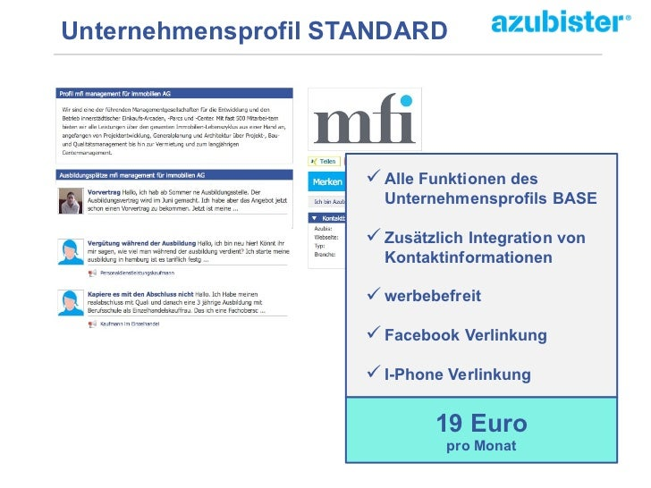 Großzügig Vorlagen Für Unternehmensprofil Ideen - Bilder für das ...
