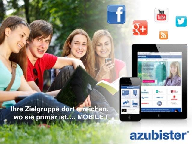 Azubister produkte 2014 Slide 2