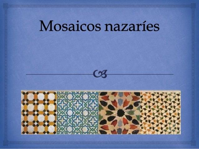 el diccionario de la RAE: • Según Tesela: (Del lat. tessella). 1. f. Cada una de las piezas con que se forma un mosaico. •...