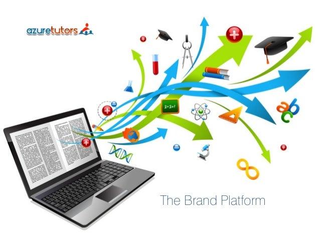 The Brand Platform