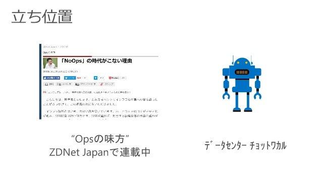 インフラ野郎Azureチーム Night Slide 3