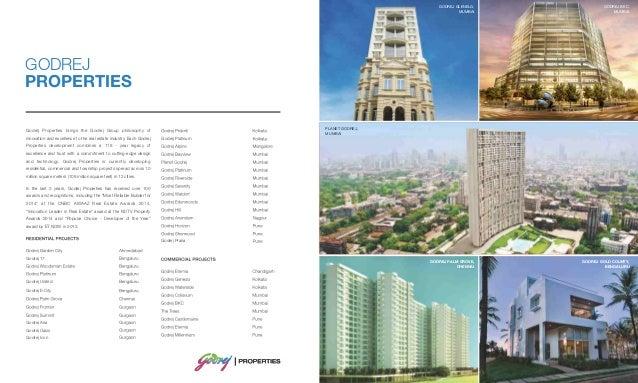 Godrej Palm Grove In Poonamallee Chennai Amenities Layout
