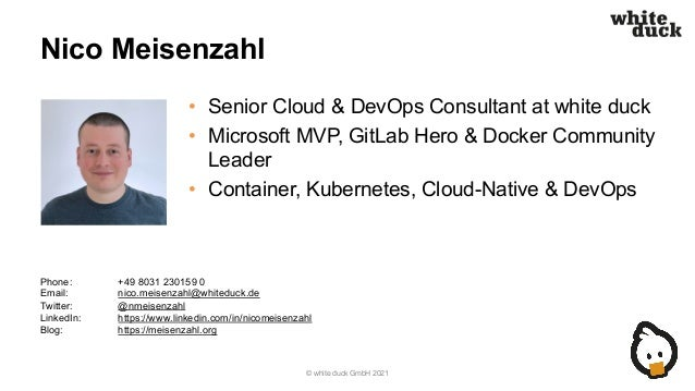 Azure Rosenheim Meetup: Azure Service Operator Slide 2