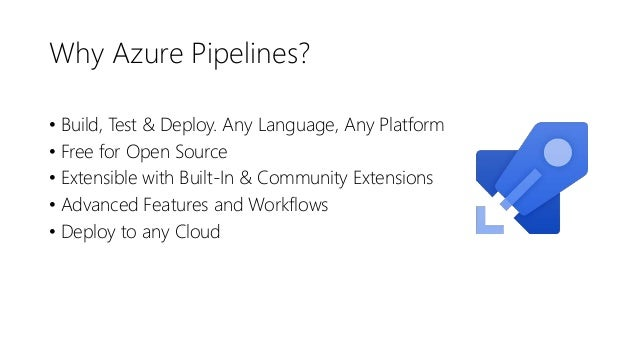 Azure Pipelines Integration with GitHub
