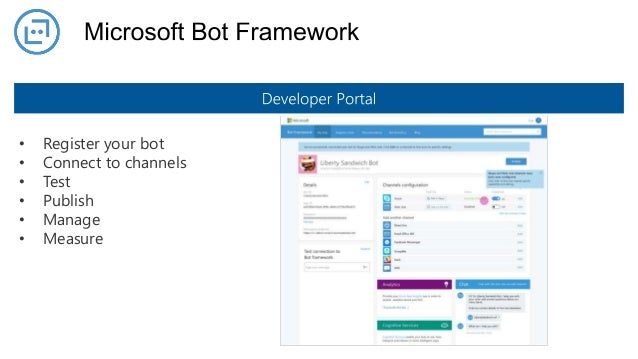 Deploy your models to an HTTP endpoint Activate models on any device Create language understanding models Use pre-built, w...