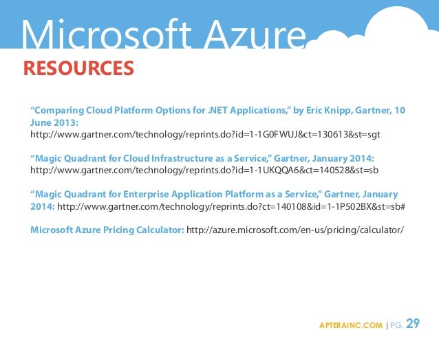 the layman s guide to microsoft azure
