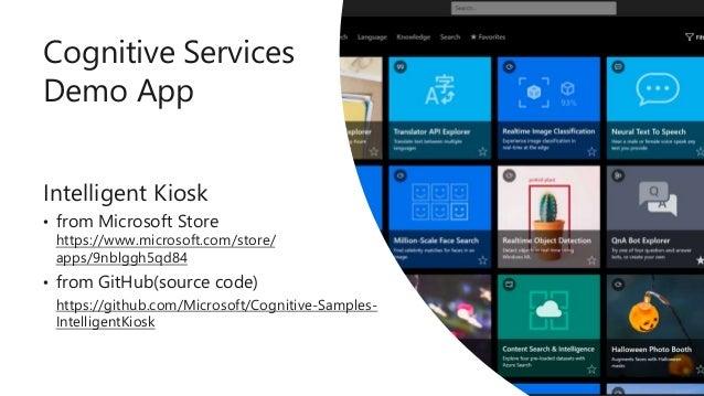 Azure Bot Service Handson 20190409