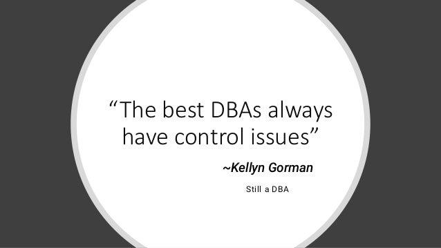 IaaS for DBAs in Azure Slide 3