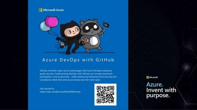Azure DevOps with DV and GitHub