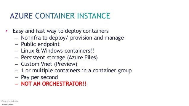 Container-Based Docker Deployments In Azure Platform As A Service