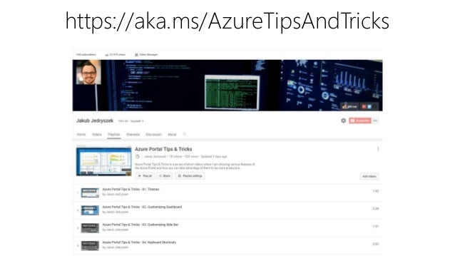 Azure Portal - the largest SPA in the World