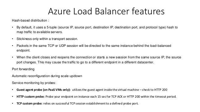 Azure: Docker Container orchestration, PaaS ( Service Farbic ) and Hi…