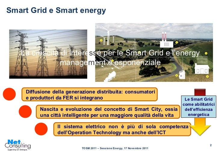 Azzano   power point energy Slide 2