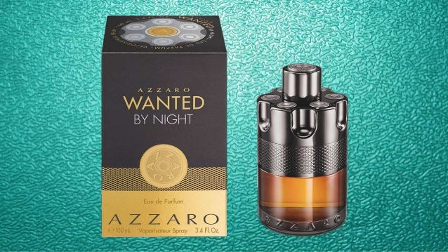 Azzaro Wanted By Night Edp Review
