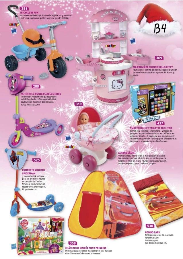 Catalogue Jouets - Partie 2