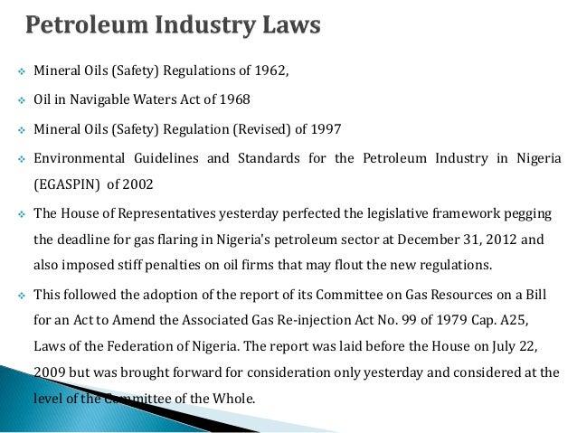 environmental impact assessment regulations Si no 134/2013 - european union (environmental impact assessment) (petroleum exploration) regulations 2013.