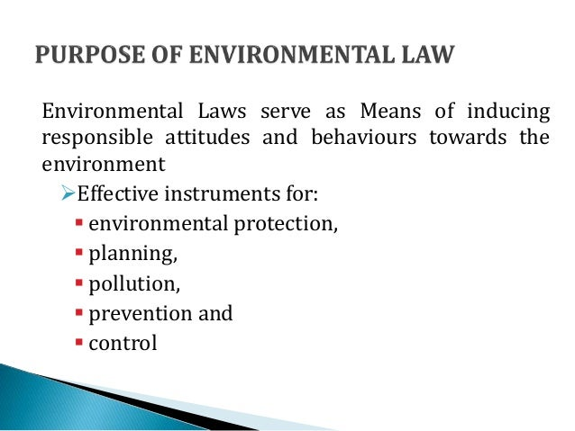 Problems Of Conservation Of Natural Resources In Nigeria