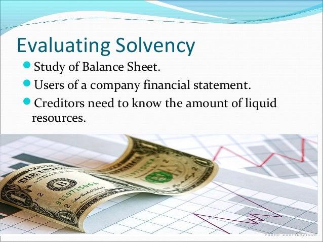 Non-liquid Asset