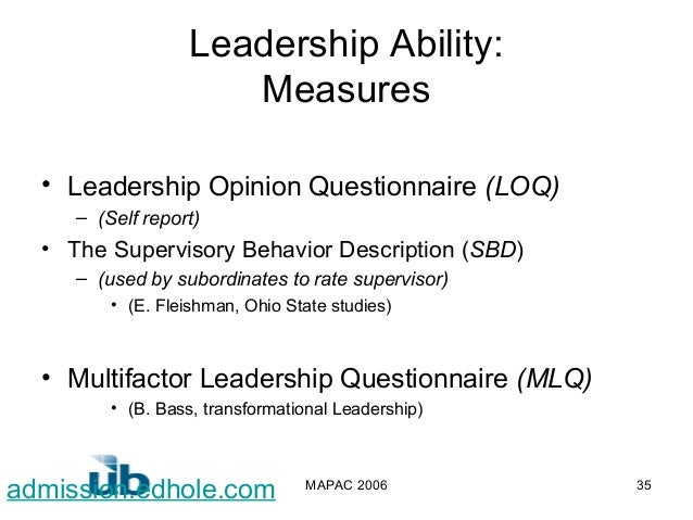 "supervisor subordinate relationships in transformational leadership and The present study examined the relationship of supervisor-subordinate   subordinates than ""external"" leaders, and that supervisor persuasiveness is   any linear relationship with all the dependent variables even after transformation  of the."