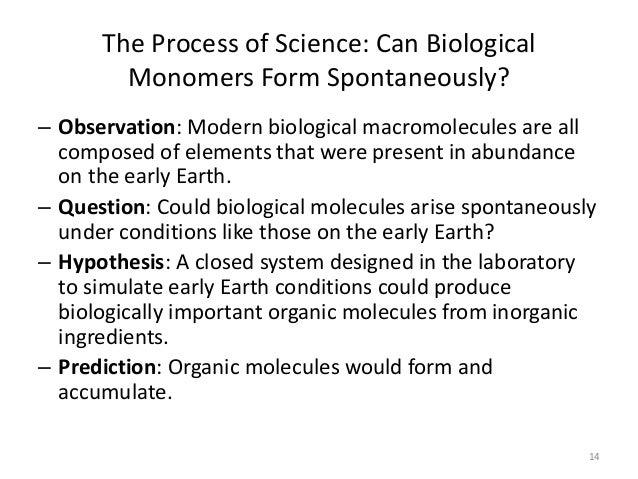 B.sc.(micro) i em unit 1.2 origin of life
