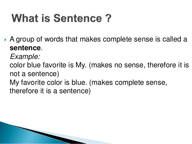 Btech Iv U 13 Assertive Imperative Exclamatory Sentences