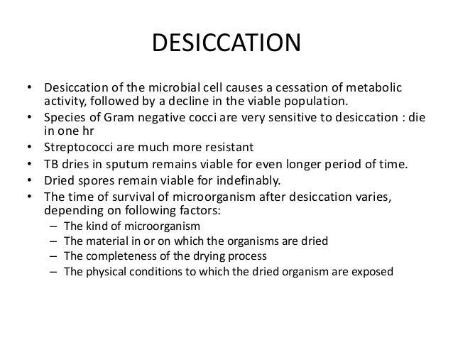 B.Sc. Biotech Biochem II BM Unit-4.1 Sterilization