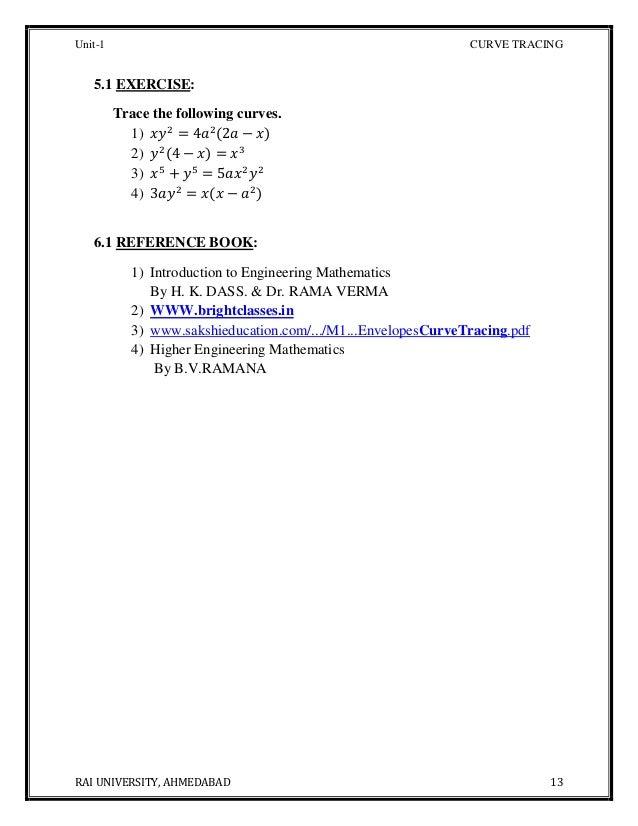 Btech_ii_ engineering mathematics_unit1.