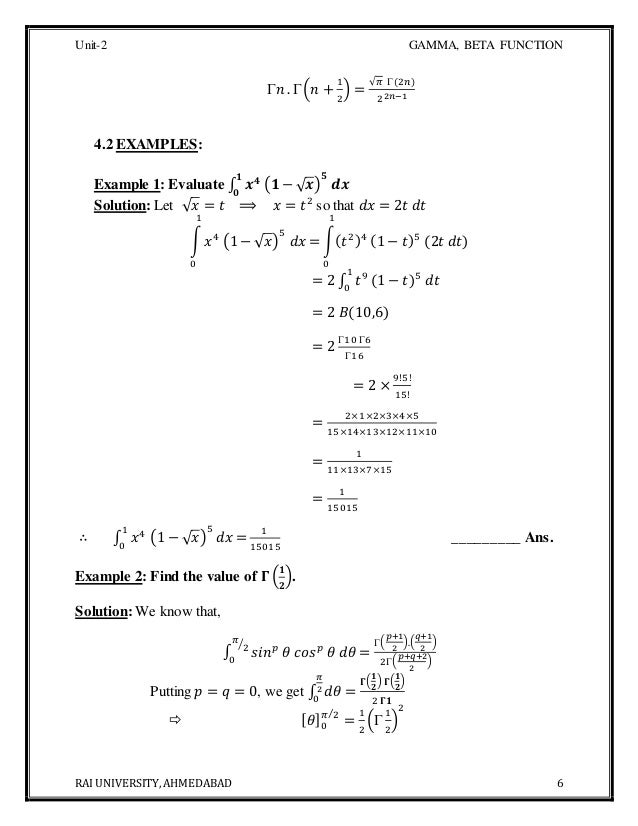 relationship between gamma and beta functions pdf download