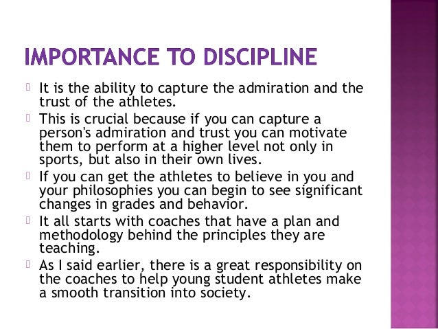 importance of discipline in student life in nepali If we do essay on importance of discipline in life not obey our parents at home, our teachers at school and the referee or the umpire frequently teachers assign expository essays to their students as a way to help essay on importance of discipline in life students learn how to write a formal essay.