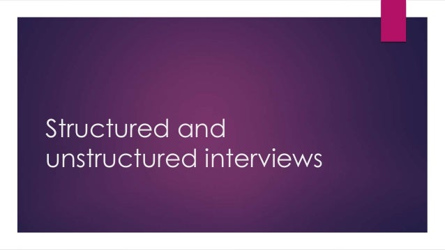 structured interviews and situational interviews Examples of situational, problem-solving, job interview questions job-seekers may be asked when job-hunting, along with excellent sample responses, 1-10.