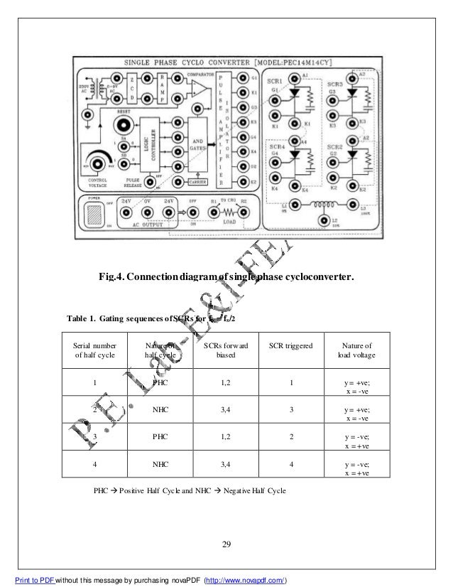 Single Phase Cycloconverters Pdf Download application generique sonic barnum