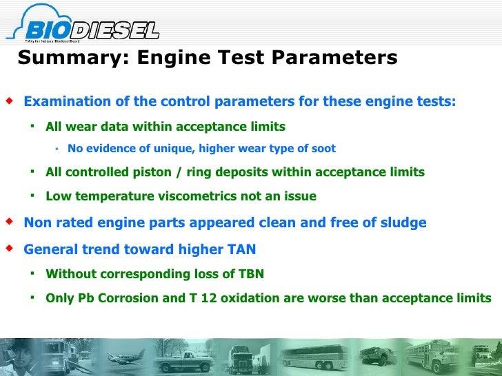 Image Result For Engine Oil Test Parameters