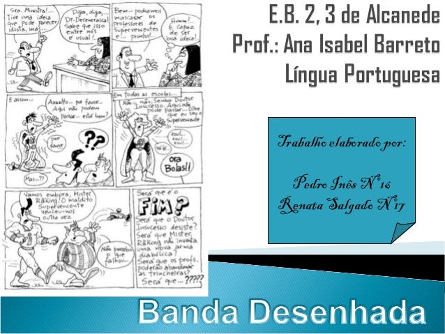 Trabalho elaborado por: Pedro Inês Nº 16Renata Salgado Nº17