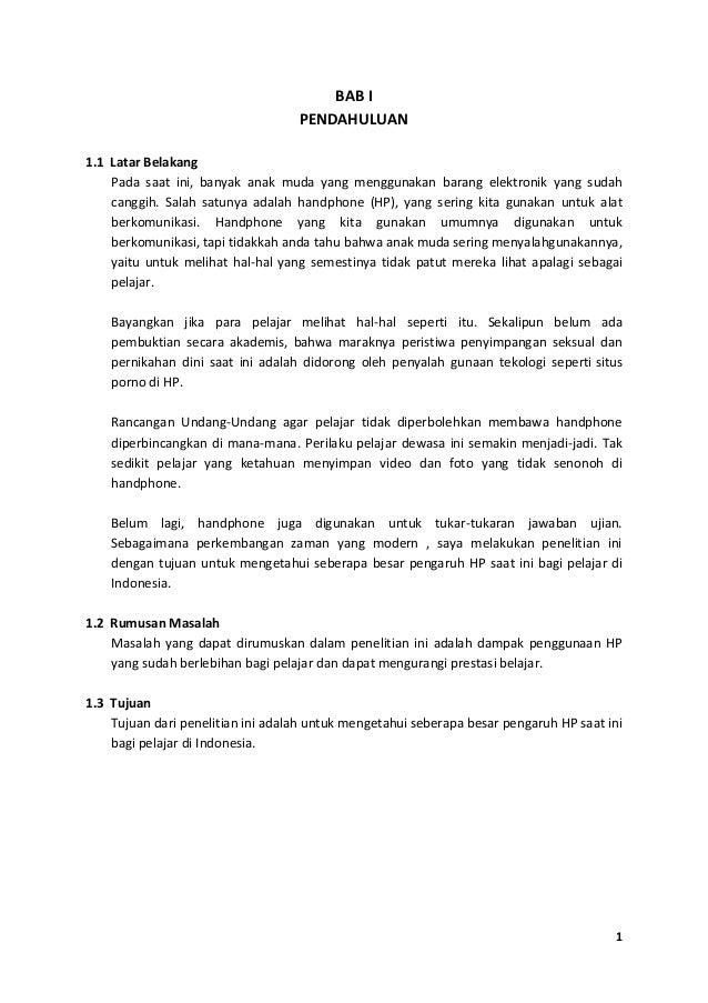 contoh essay peranku bagi indonesia