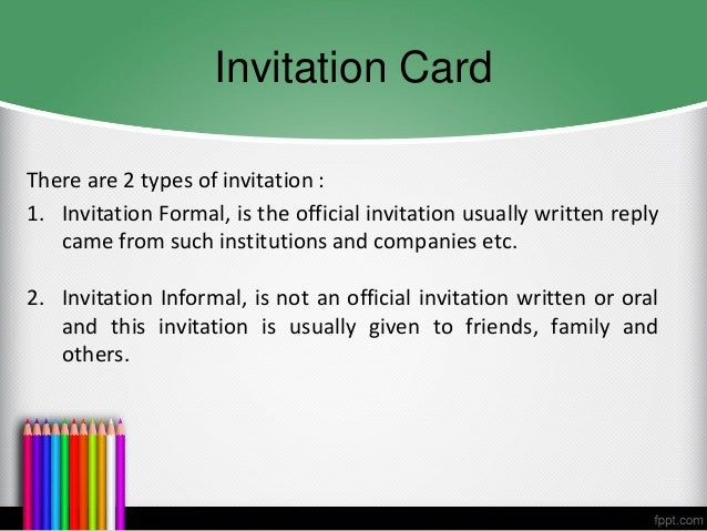 B inggris invitation card announcement invitation cardthere stopboris