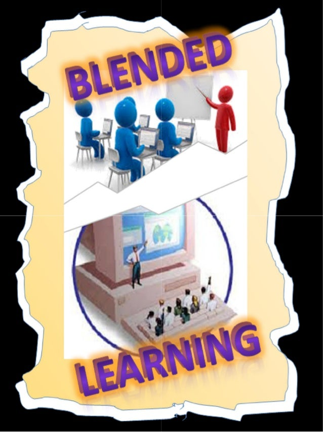 """Blended Learning (b-Learning) Blended learning – a definition """"All learning is blended learning."""" (Massie, 2006: 22) The t..."""