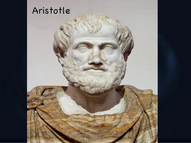 an analysis of the influence of aristotle Aristotle, the science of politics, free study guides and book notes including comprehensive chapter analysis, complete summary analysis it reflects the idealized values of the people and the influence of aristotle's teacher plato.