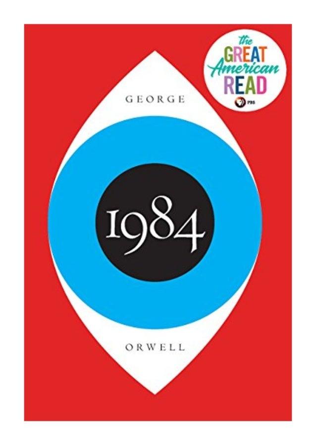 1984 PDF - George Orwell