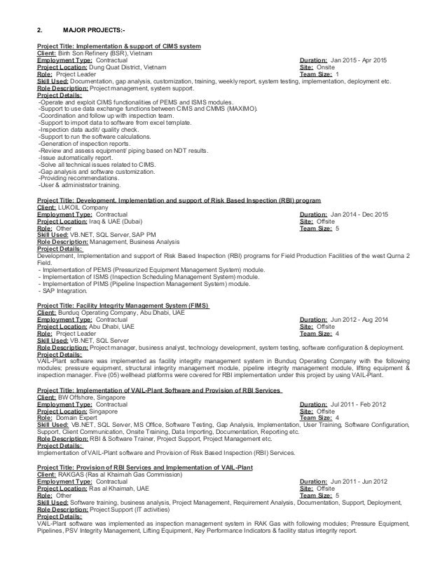 trainer resume samples visualcv resume samples database visualcv trainer resume training resume it technical trainer sample