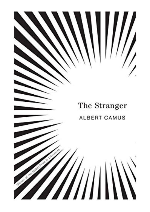 Albert Camus Stranger Pdf