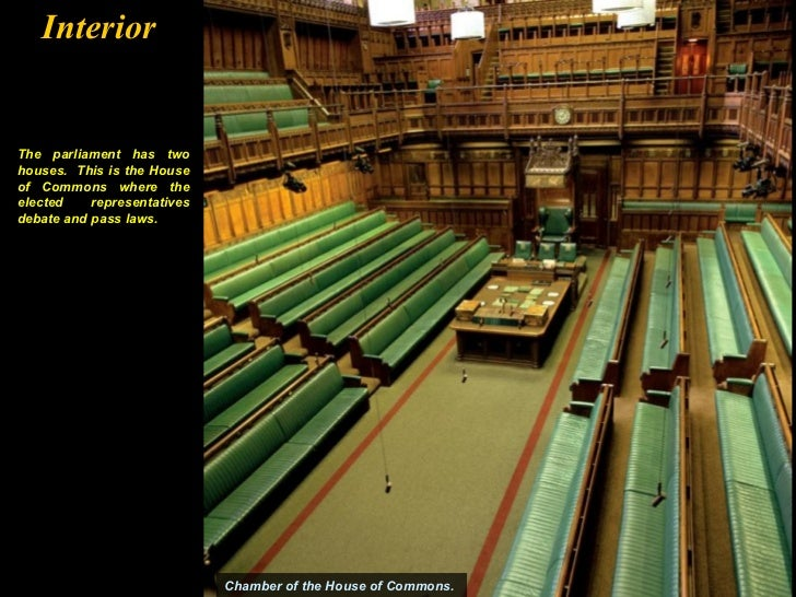 10. InteriorThe Parliament ... Part 61