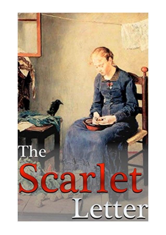 The Scarlet Letter PDF   Nathaniel Hawthorne With 5 Similar Novels #…