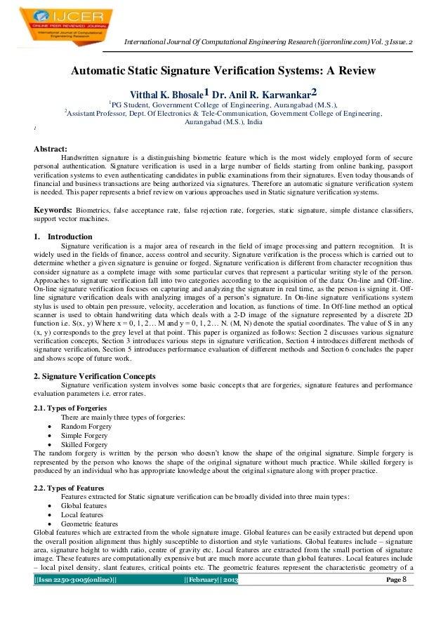 International Journal Of Computational Engineering Research (ijceronline.com) Vol. 3 Issue. 2               Automatic Stat...
