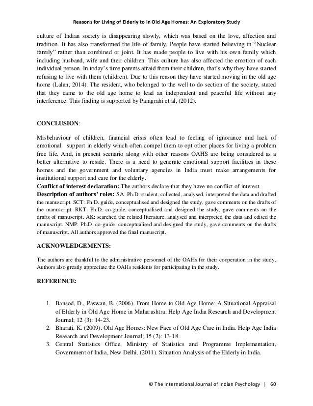 vrudhashram essay in telugu