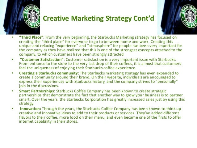 starbucks brand audit we ll always make it right 49 appeals bull starbucks strategy